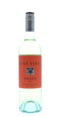 Angoves Nine Vine Moscato